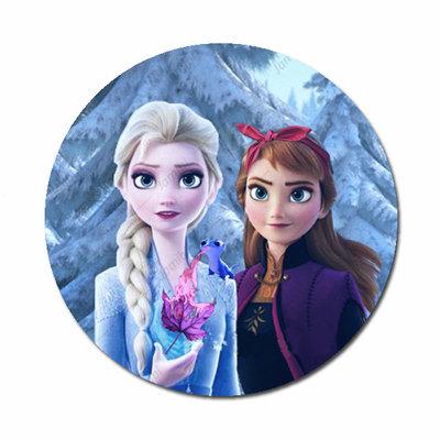 Elsa Anna en Bruni