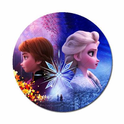 Elsa en Anna