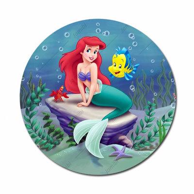Ariël de kleine zeemeermin