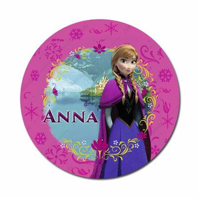 Anna met tekst Anna