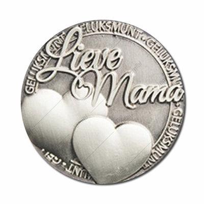 Lieve mama geluk
