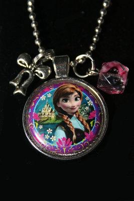 Ketting Frozen Anna