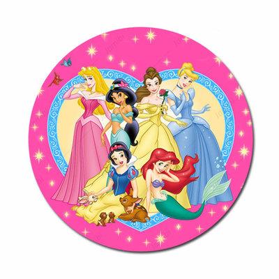 Alle Prinsesjes