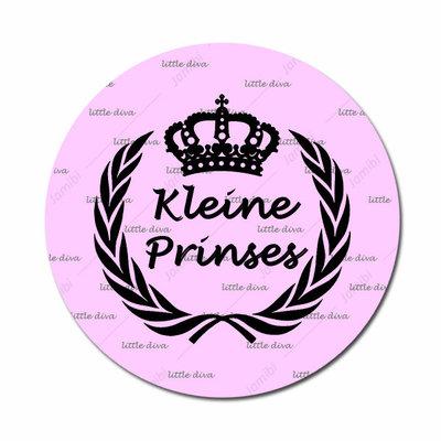 Kleine Prinses roze