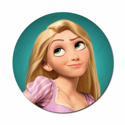 Rapunzel portret