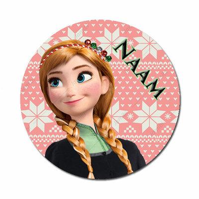 Anna met naam
