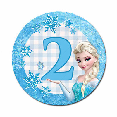 Elsa met 2