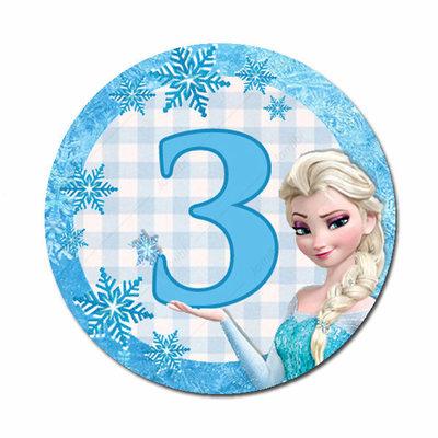 Elsa met 3