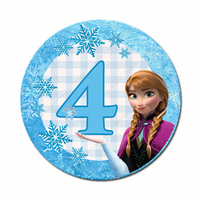 Anna met 4