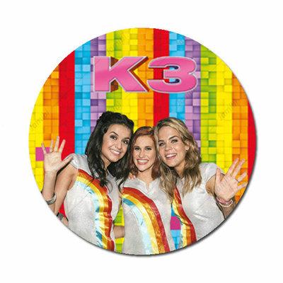 K3 nieuw blokjes