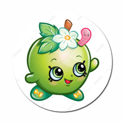 Shopkins Apple