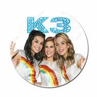 K3 nieuw wit met logo