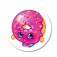Shopkins Donut